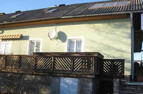 Geräumiges Wohnhaus