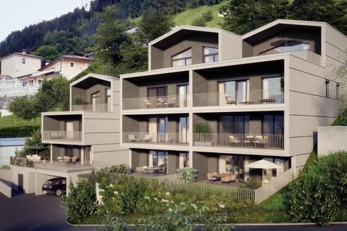 Schwaz (Neubau) - Top 08: 3-Zi.-Whg. mit Balkon