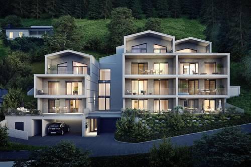 Schwaz (Neubau) - Top 07: 4-Zi.-Whg. mit Balkon