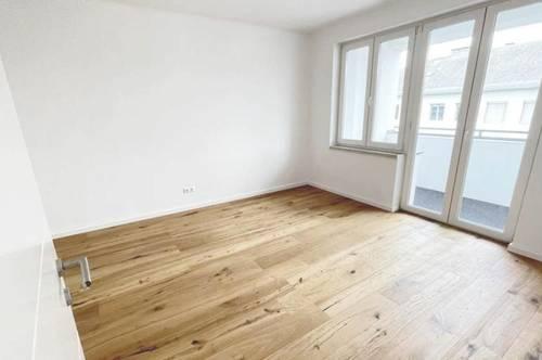 Sanierte EGT-Wohnung, Klagenfurt- Zentrum wenige Gehminuten