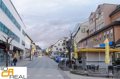 Geschäftsbetrieb in Toplage Feldkirchen, Anleger- Empfehlung!
