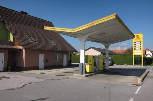 Anleger aufgepasst tolles Renditeobjekt 5,00 % Nettoertrag Feldkirchen b. Graz!!
