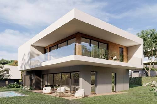 GEDERSBERG! Luxuriöses Haus in perfekter Ausführung - über 200 m² purer Wohntraum!