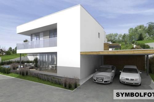 Seiersberg! Doppelhaushälfte 8 errichtet mit hochwertigen Baumaterialien in erhöhter Stadtrandlage!
