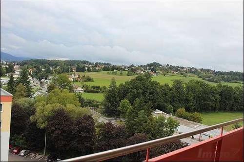 2 Zimmer Wohnung mit Blick ins Grüne in Graz Ragnitz