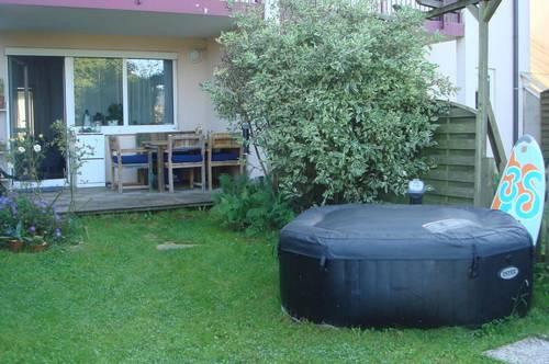 Wunderschöne 2 Zimmer Gartenwohnung in Graz Andritz