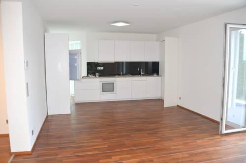Exklusive 3 Zimmer Garten-Wohnung mit ca. 90m², Terrasse u Garten ca.37 m², ruhige Lage, toller Panoramablick, nahe Hausmannstätten