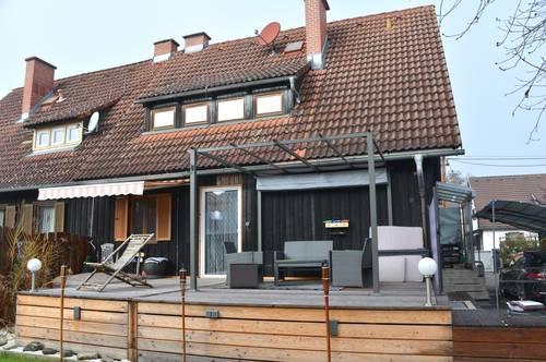 LIEBENAU! Einfamilienhaus in ruhiger Lage ca. 144,67 m², 5-6 Zimmer
