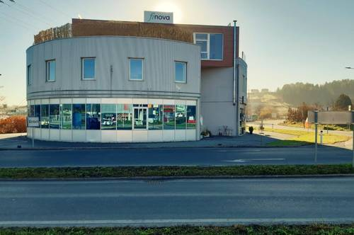 Rosental - Bestlage! Geschäfts- bzw. Bürofläche zu mieten!