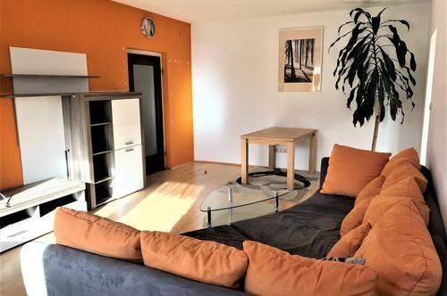 Graz-Umgebung - sehr schöne 3 Zimmerwohnung mit wunderschönem Bergblick und sonnigem Balkon!