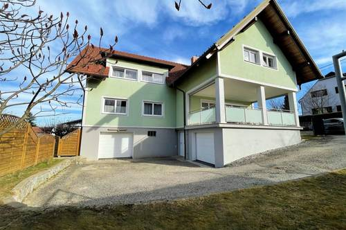 Seiersberg - Pirka!! Tolles Einfamilienhaus mit innovativen Highlights in Stadtrandlage!!