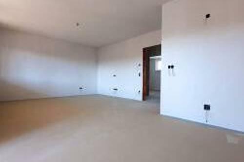 LIEBENAU - ERSTBEZUG ! Hochwertige 3 Zimmerwohnung mit 20m² großem Südbalkon und Carport!