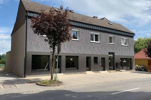 Kalsdorf - Sehr schönes adaptiertes Geschäftslokal mit großen Fensterflächen!!