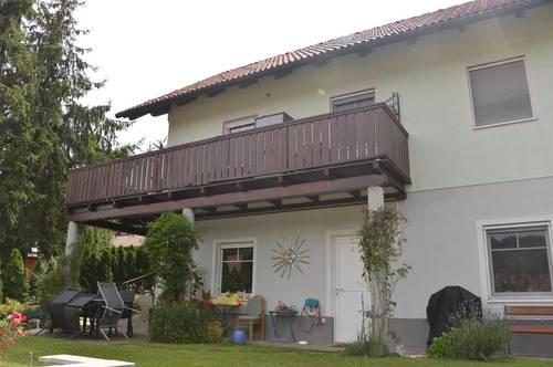 Riederhof Nähe Seiersberg! Liebevoll gestaltetes Haus mit tollem Garten!