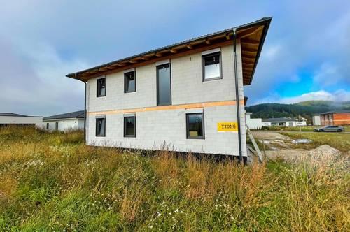 Bleiburg! Schlüsselfertiges Einfamilienhaus mit exklusiver Ausstattung in ruhiger, idyllischer Lage! Traumhafte Aussicht & perfekte Infrastruktur!