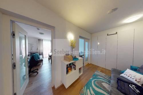Außergewöhnliche 2 Zimmerwohnung in zentraler Lage in Innsbruck - Neuwertig eingerichtet zu vermieten!