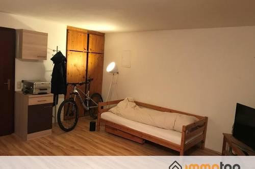 Kompakte Kleinwohnung für Pendler