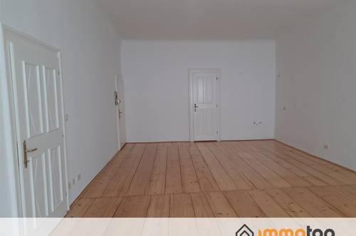 Gemütliche Einzimmerwohnung im Zentrum