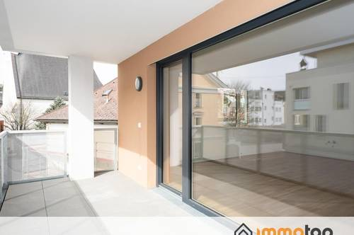 ERSTBEZUG - TOP Neubauwohnung in Stadtplatznähe