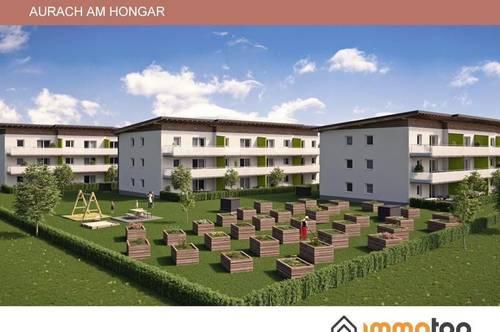 """""""Wohnpark Ziegelwies""""  -  ALLE WOHNUNGEN VERKAUFT"""