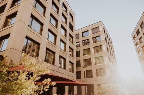 3 Zimmer Wohnung 77 m² mit Loggia im 6. OG | STADTWERK Salzburg