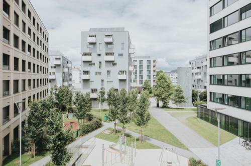 Büroräumlichkeiten am STADTWERK 200 m²