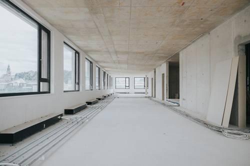 Büroräumlichkeiten am STADTWERK 400 m²