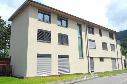 3-Zimmer-Wohung mit großer Terrasse in Zentrumsnähe - grün und doch urban!