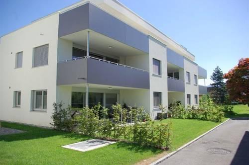 Moderne 3-Zimmer-Wohnung in Lustenau