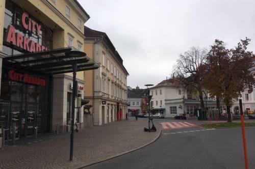 Kleines aber feines GESCHÄFT / BERATUNGSZENTRUM mitten in der Innenstadt