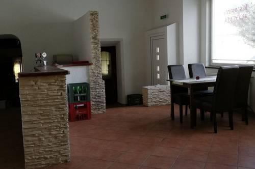 Arbeiten und Wohnen! ehem. Pizzeria in Althofen zu verkaufen! + ~ 200m² Wohnbereich
