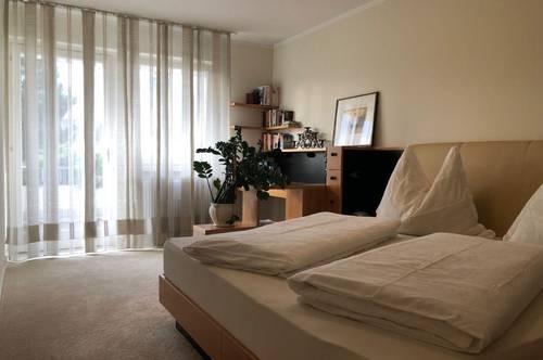 Elegante ruhige barrierefreie Wohnung in der Stadt - nahe Klinikum