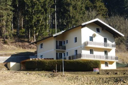 Mehrfamilienhaus oder Arbeiten und Wohnen unter einem Dach