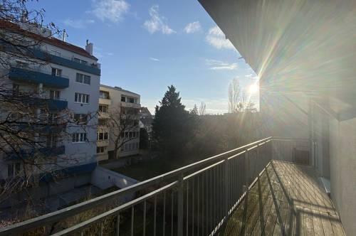 Unsanierte Wohnung mit Terrasse - 100%ige Ruhelage!! PARKLAGE