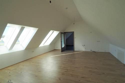 Tolle moderne Hausetage in Wieselburg/Mühling!