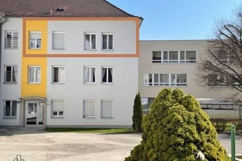 Geräumige Eigentumswohnung direkt beim Schulzentrum in Ybbs!