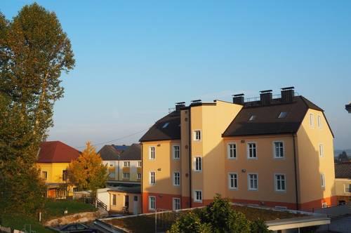 Stilvolle top sanierte Altbauwohnung mit Lift in Ybbs!