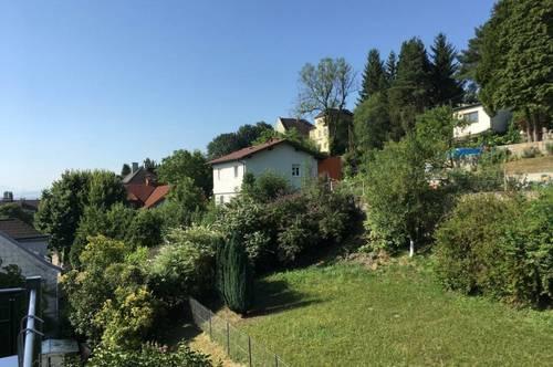 Dachgeschossmietwohnung mit Balkon in Ybbs / Preis inkl.BK und Heizung!