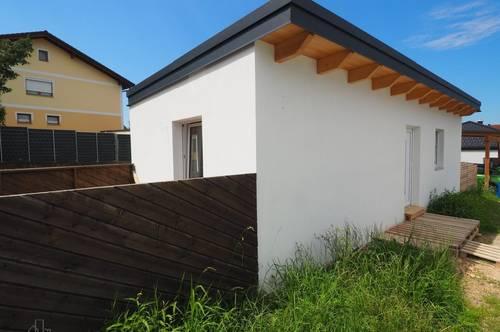 ALL INKLUSIVE!! Mini Haus mit Terrasse!!