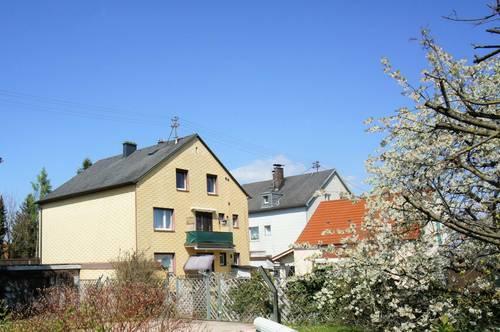 Lage, Lage, Lage - Mehrparteienhaus in Leonding, Doppl (f. Anleger, f. Familien, Arbeiten und Wohnen) - mit sehr schönem Garten
