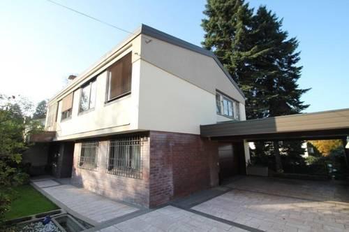 Miet-Wohnhaus Linz