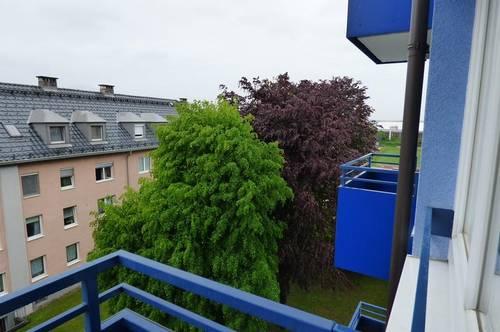 Sonnige 3-Zimmer-Eckwohnung nahe Schloß Kleßheim
