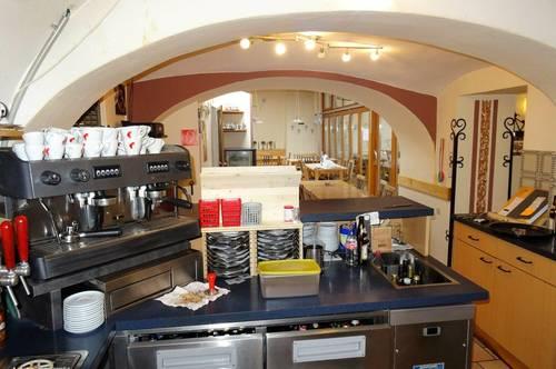Gastronomielokal / Heuriger in bester Lage am Neusiedler See