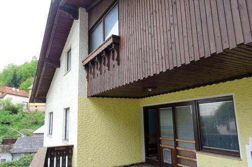 Mehrfamilienhaus 20 Minuten vor Wiener Neustadt