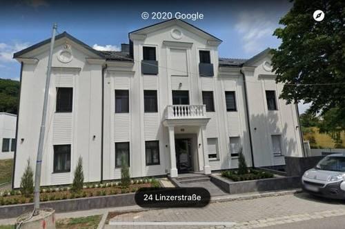 Sonnige Dachterrassenwohnung - Nähe Purkersdorfer Zentrum
