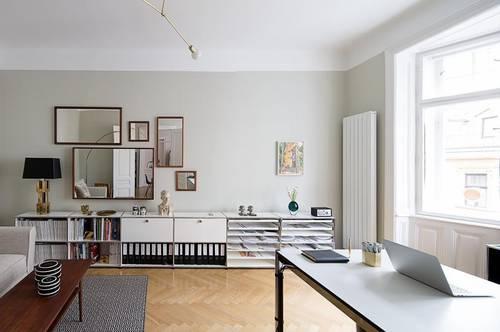 Top renoviertes Altbaubüro in der Lange Gasse