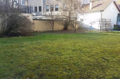 Garten zu vermieten - Brockmanngasse 108