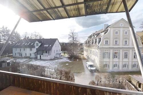 Feldkirchen/Warnhauserstrasse 36/32 – 3 Zimmerwohnung mit Balkon