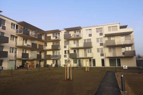 Provisionsfreier Wohntraum mit Balkon in der Oasis Seiersberg (Top 79)