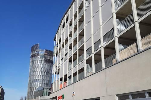 Helle Erstbezugswohnung mit großem Balkon - Smart City Süd Top 421